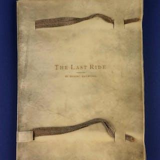 [Roycroft Press- Full Limp Vellum