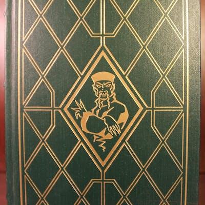 The Insidious Dr Fu-Manchu Sax Rohmer