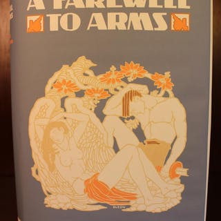 A Farewell to Arms Ernest Hemingway