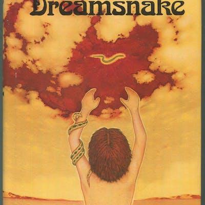Dreamsnake McIntyre, Vonda N. Fantasy,Fiction,Literature,Science Fiction