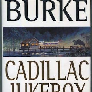 Cadillac Jukebox Burke, James Lee Fiction,Mystery