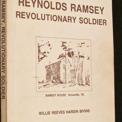 The family of Reynolds Ramsey