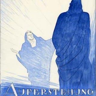 Auferstehung Gulbransson, Olaf - Dingler, Max Alle Bücher