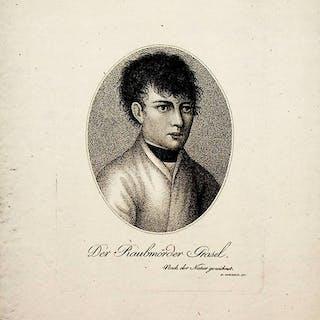GRASEL, Johann Georg Grasel (1790-1818)