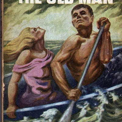 The Old Man Faulkner, William Collectible Paperbacks,Fiction