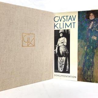 Gustav Klimt : Dokumentation
