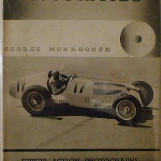 Motoraces Monkhouse, George
