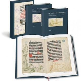 Das Gebetbuch Kaiser Maximilians I