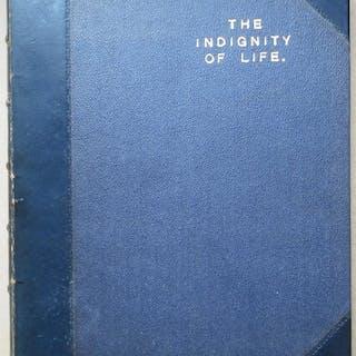 The Indignity of Life Scott, Dixon