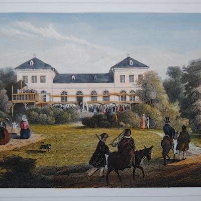 """""""Der neue Geisberg (Wiesbaden) Le nouveau Geisberg"""""""