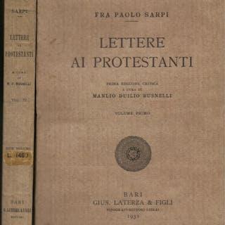 Lettere ai Protestanti