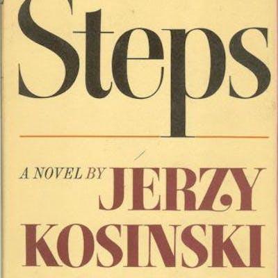 Steps Jerzy Kosinski Modern First Editions