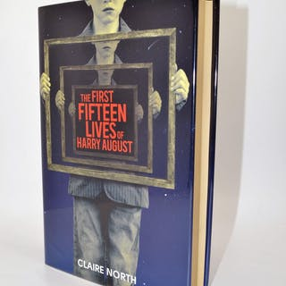 The First Fifteen Lives of Harry August North, Claire