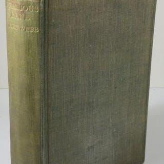 Precious Bane 1st Edition Webb, Mary Fiction
