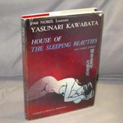 House of the Sleeping Beauties and Other Stories. Kawabata, Yasunari. Literature