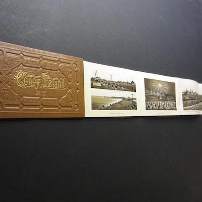 Coney Island [Album] PLATE BOOK