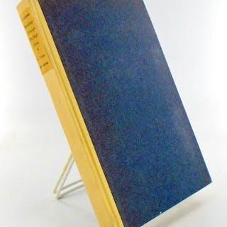 A JOURNAL OF RAMBLINGS THROUGH THE HIGH SIERRA OF...