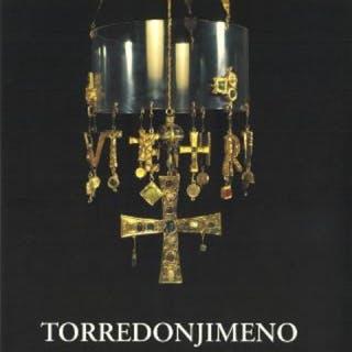 Torredonjimeno. Tesoro, monarquia y liturgia. [COLLECTIF] 249