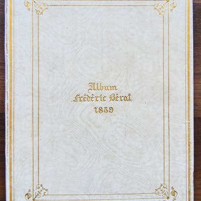 ALBUM FREDERIC BERAT   251