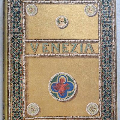 Venezia. PERL (Henry) [pseudonyme de Henriette Perl] 251