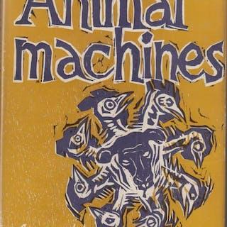 animal machines harrison ruth