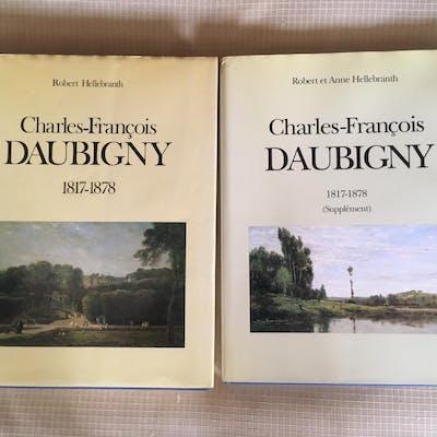 Charles-Francois Daubigny 1817-1878 including Supplement...