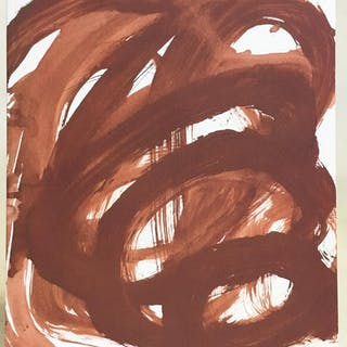 Cy Twombly Schmidt