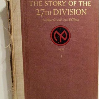 Story of the 27th Division