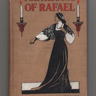 For the Soul of Rafael by Marah Ellis Ryan (First...