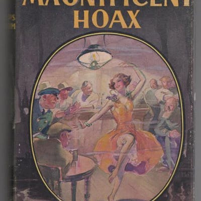 The Magnificent Hoax by E