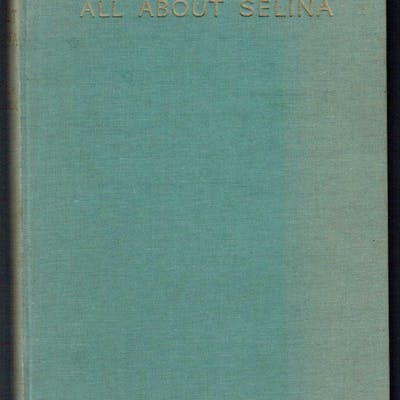 All About Selina Hallack, Cecily