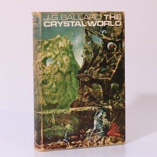 The Crystal World J.G. Ballard