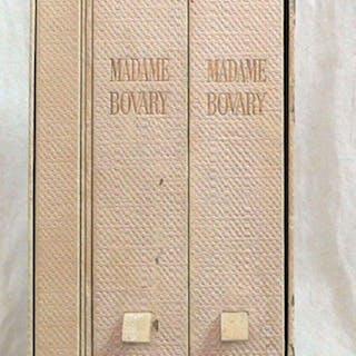 Madame Bovary, Moeurs de Provine. [CIRY (Michel)] FLAUBERT (Gustave) :