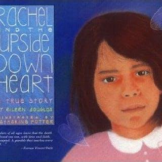 Rachel and the Upside Down Heart [Paperback] [Jan 01, 1990] EILEEN DOUGLAS