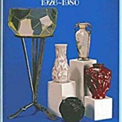 Phoenix and Consolidated Art Glass: 1926-1980 [Aug 01, 1990] Wilson, Jack D.