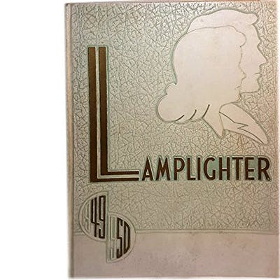 Kelly High School - Lamplighter Yearbook (Chicago, IL) - Class of 1949-1950 [.