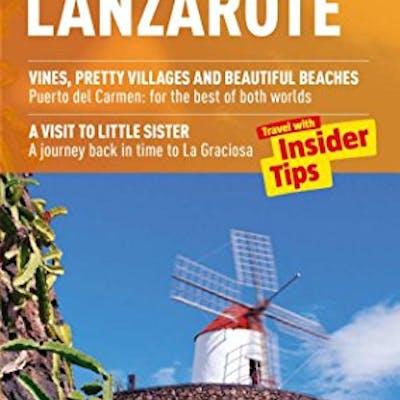 Lanzarote Marco Polo Guide Marco Polo Travel Publishing