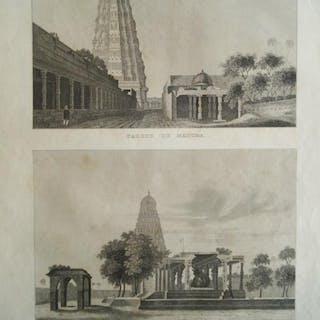 Geschichte der Baukunst von den ältesten Zeiten bis auf die Gegenwart