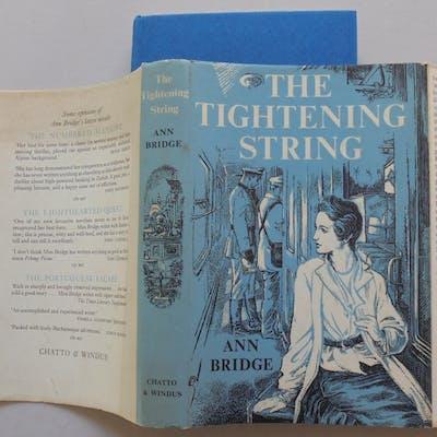 THE TIGHTENING STRING ANN BRIDGE