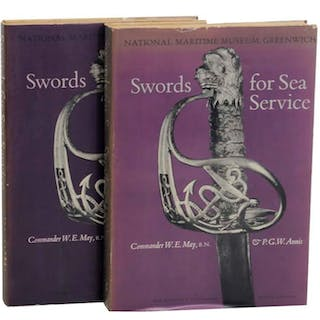 Swords for Sea Service Volume One and Two MAY