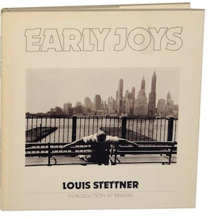 Early Joys: Photographs from 1947-1972 STETTNER, Louis Photography