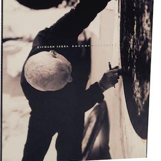 Richard Serra: Rounds & Ellipses SERRA