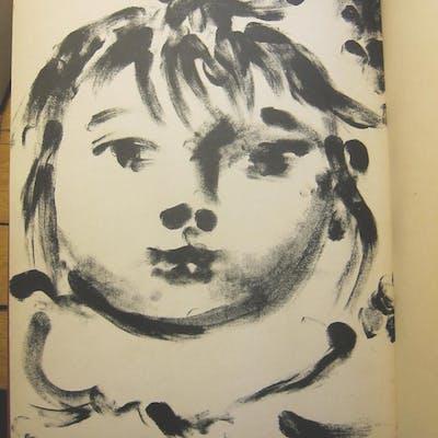 Picasso - Lithographe II (1947-1949) ORIGINAL LITHOGRAPHS...
