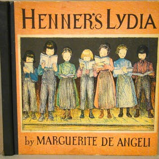 Henner s Lydia
