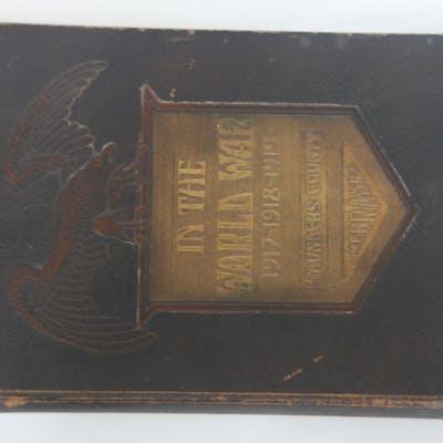 In the World War 1917-1918-1919: Saunders County, Nebraska Chrieiman, W. W.