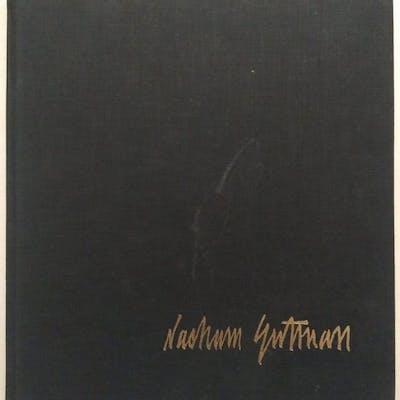 Nachum Gutman Adventures In Clay Natan Zach (intro)