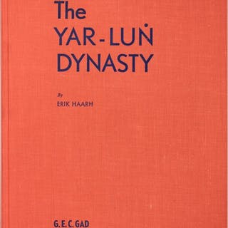 The Yar-Lun Dynasty