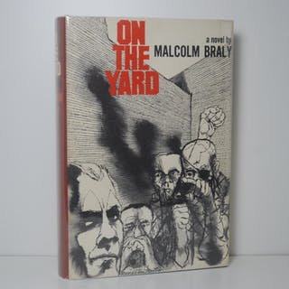 On the Yard Malcolm Braly