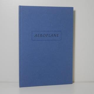 Aeroplane Haruki Murakami