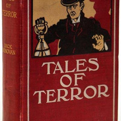 TALES OF TERROR Donovan
